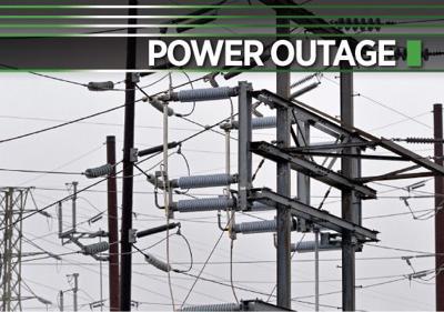 Power outage logo 1