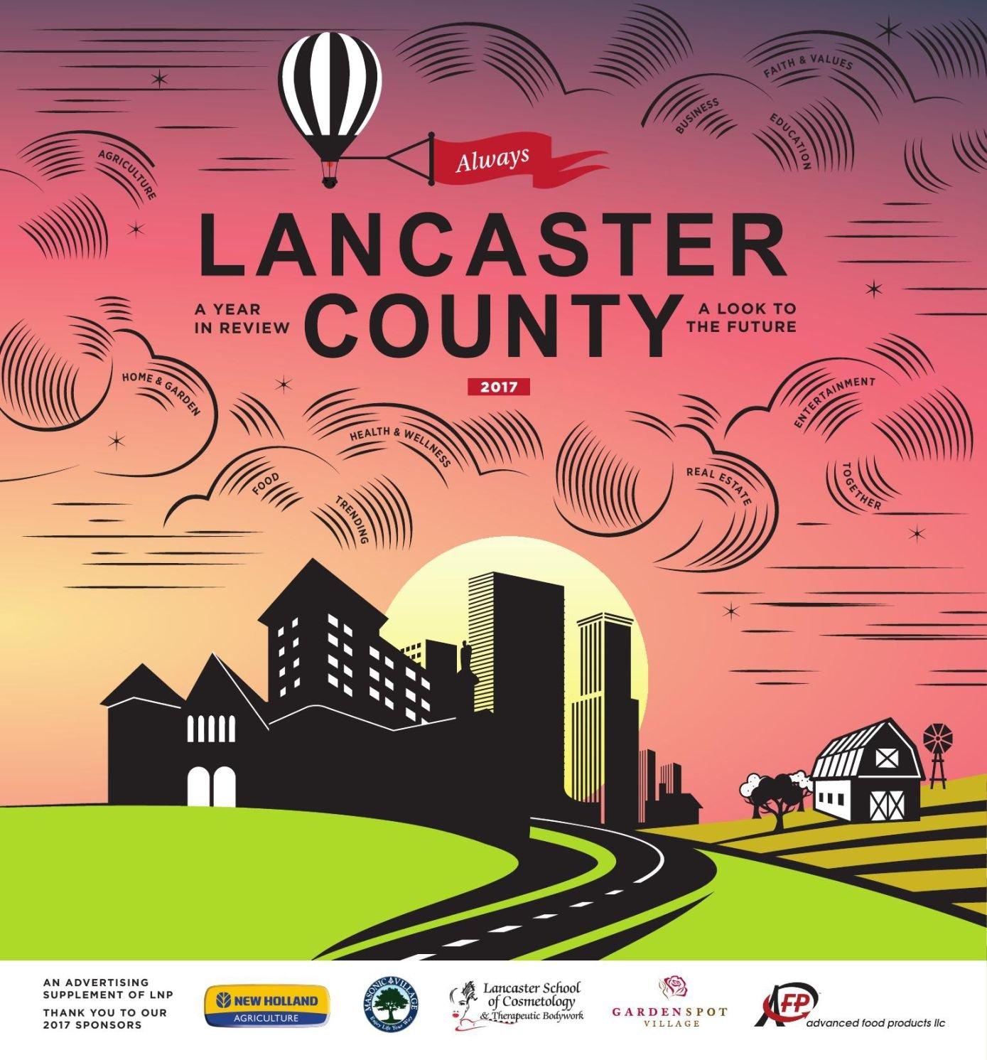 always lancaster county