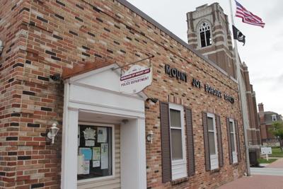Mount Joy Borough office