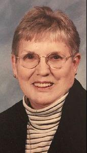 "Loretta M. ""Retty"" (Bartles) Hoffman"