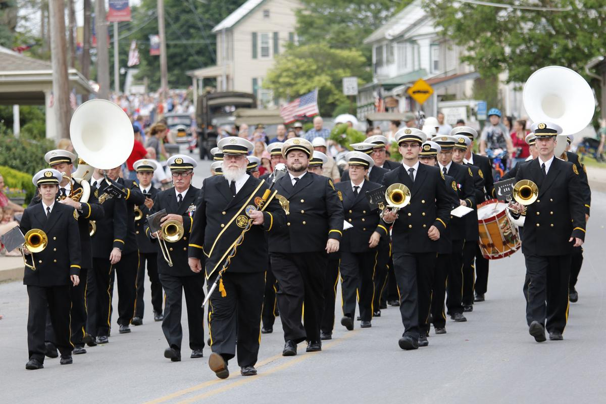 Churchtown's 150th Memorial Day parade 12.JPG