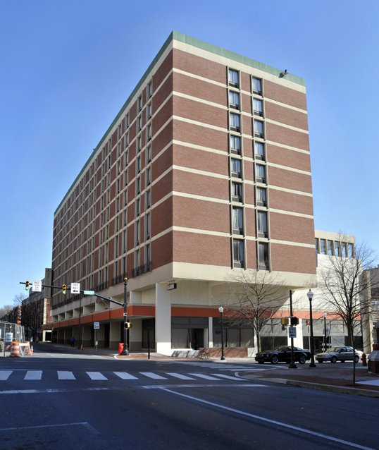 Officials Look To Shutter Lancaster City Hotel