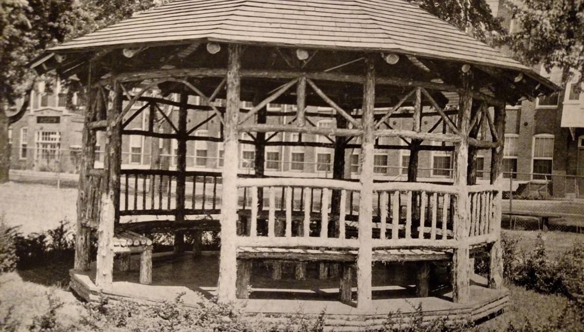 Stehli History Pavilion