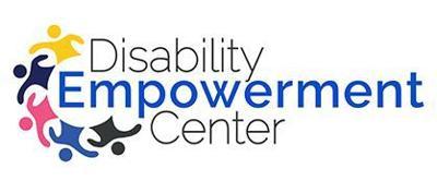 Disability Empowerment Center logo DEC