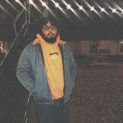 Josh Morales, Jr.