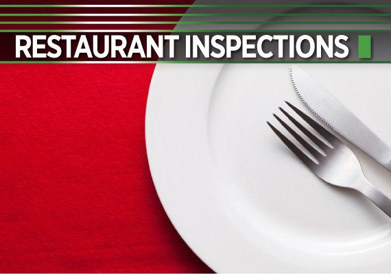 Fruit flies in liquor bottles, dirty food containers: Lancaster County restaurant inspections, Nov. 22, 2019