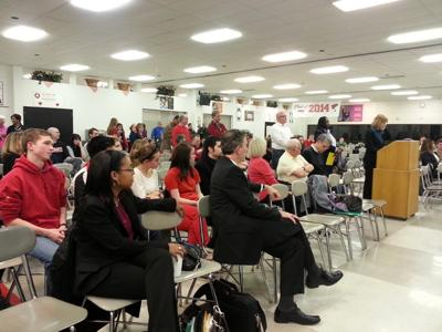 Lancaster school, city officials oppose proposed business charter school