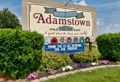 Adamstown 2