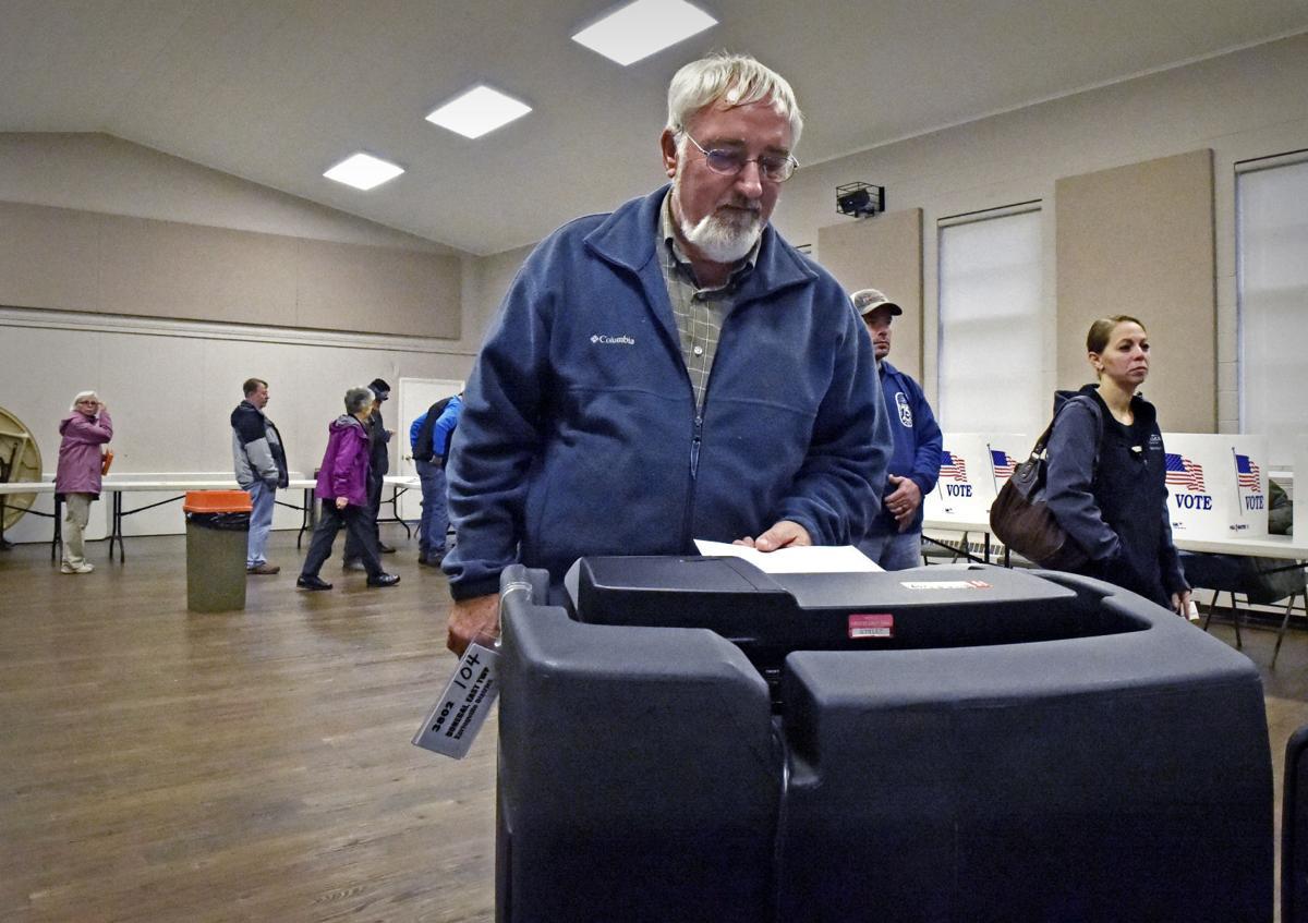 Lancaster Votes