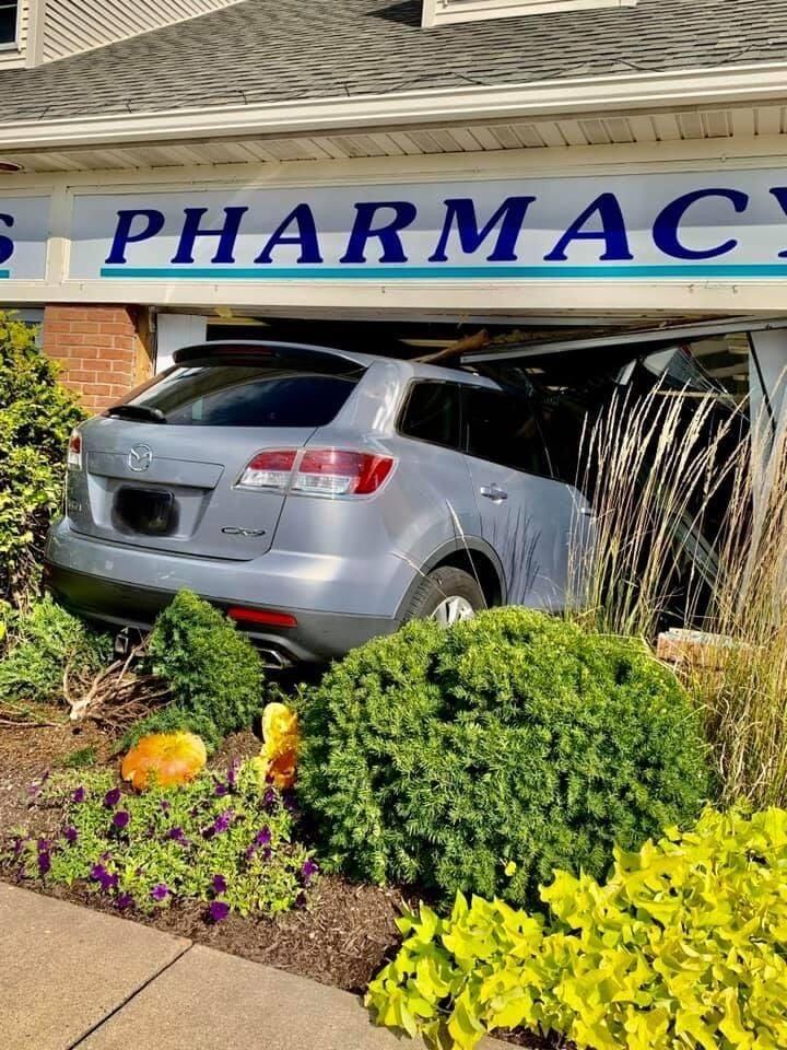 Wiley's Pharmacy accident 02