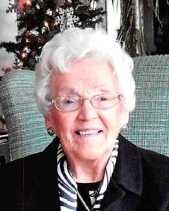 V. June Haldeman