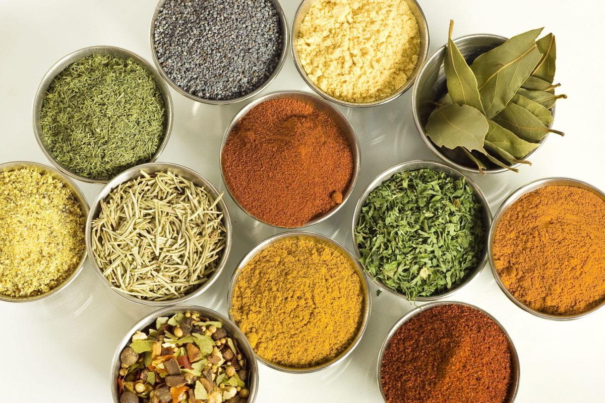 Image result for Spices That Double the Flavour and Nutrition