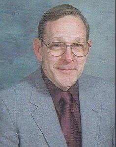 Robert C. Bigler