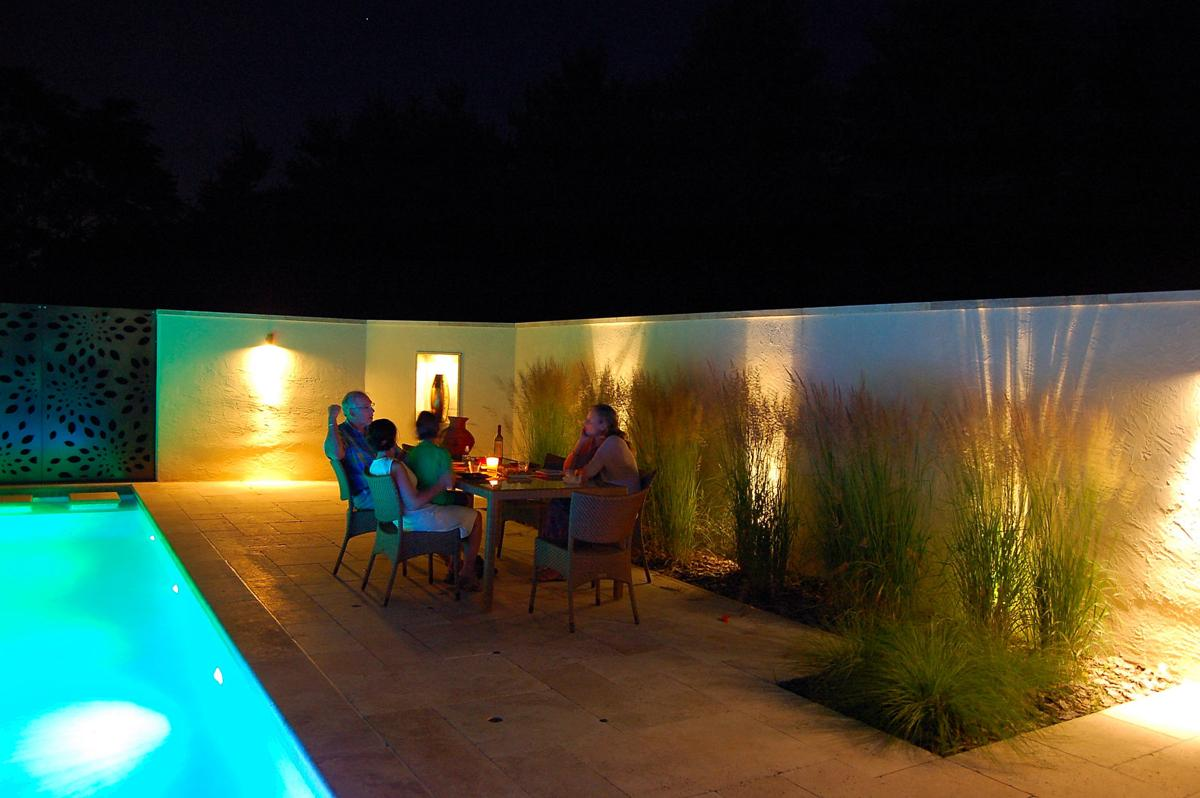 New Ideas For Lighting Up Your World Indoors And Out Home
