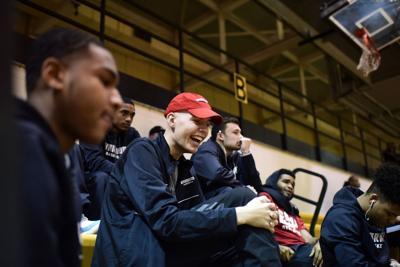 Ryan Smith Fundraiser-Millersville University