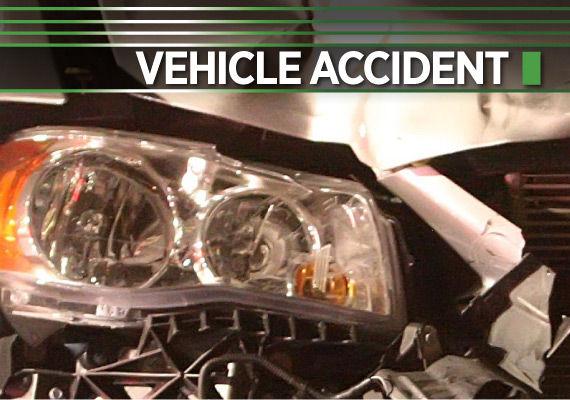 Vehicle crash logo 3