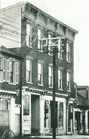 LGH submitted first home 1893 lancaster general hospital
