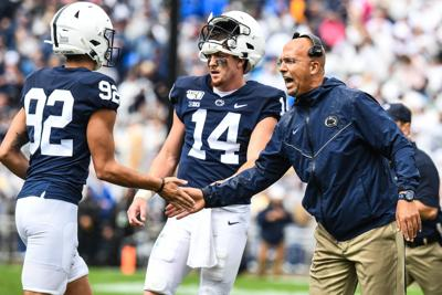 Penn State football: Five takeaways from James Franklin's ...