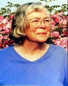 Barbara Robinson Brown