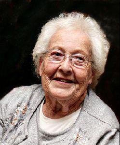 Myrna E. (Noble) Oak