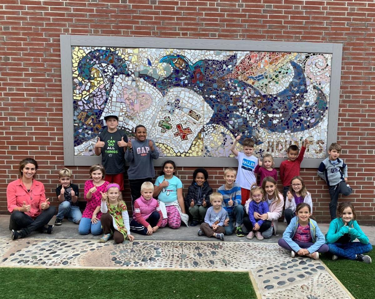 Akron elementary