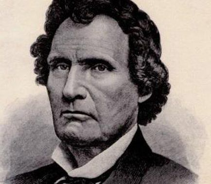 Editorial Education Is Civil Right >> Thaddeus Stevens supported women's right to vote in 1858 ...