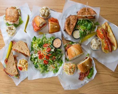 Restaurant Week Fall 2020