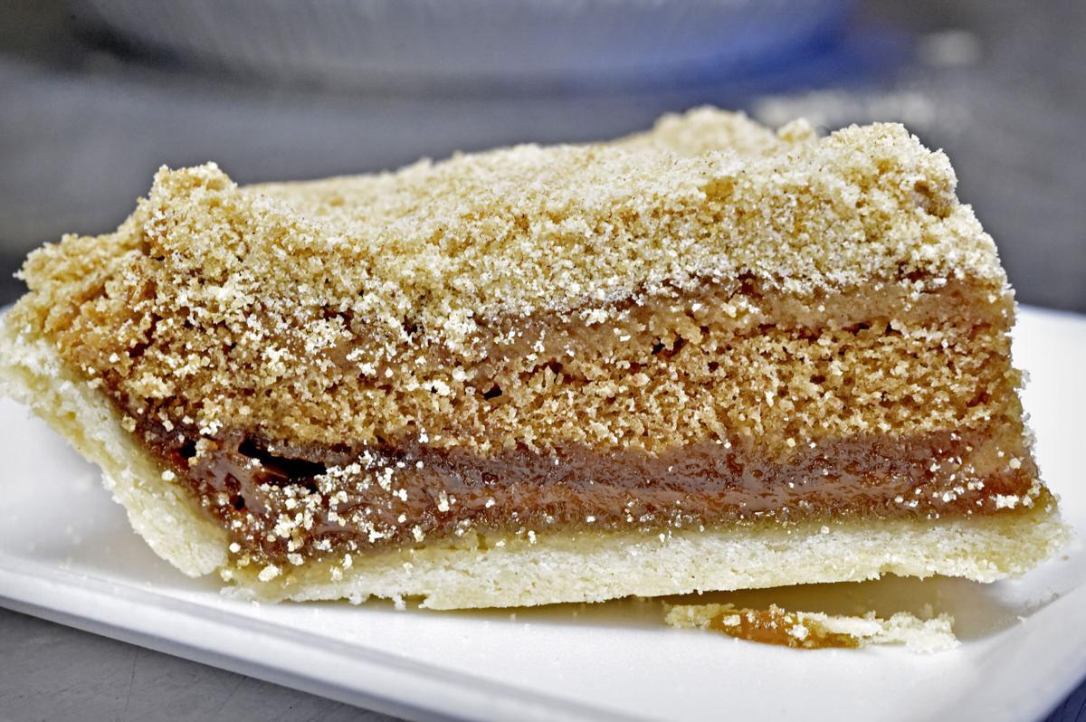 Pa  Dutch Eats: Shoofly pie is Lancaster's sweetest, gooiest