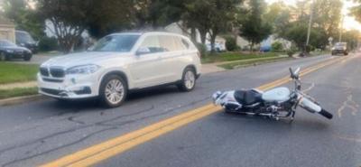 fatal motorcycle crash 07-31-2021