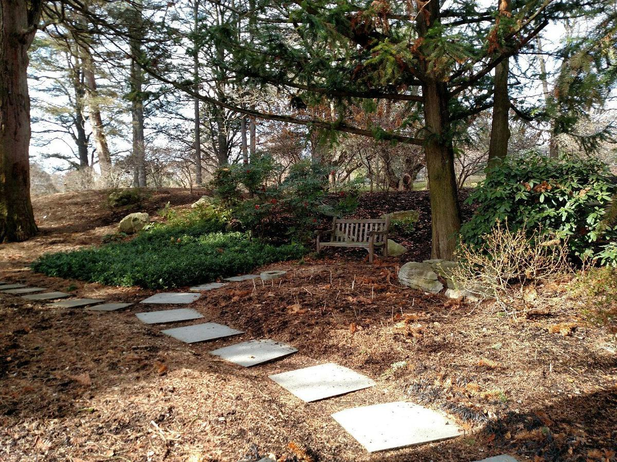 Hershey and Longwood Gardens offer winter delights and a cure for ...