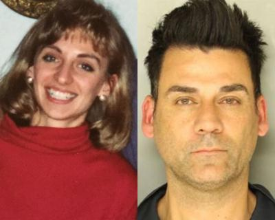Raymond Rowe Accused In 1992 Slaying Of Teacher Christy Mirack