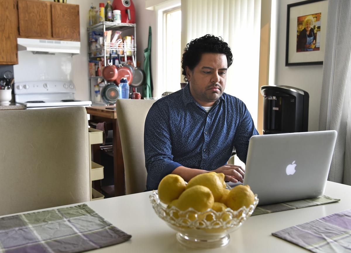 Eliud Diaz, Waiting for Unemployment
