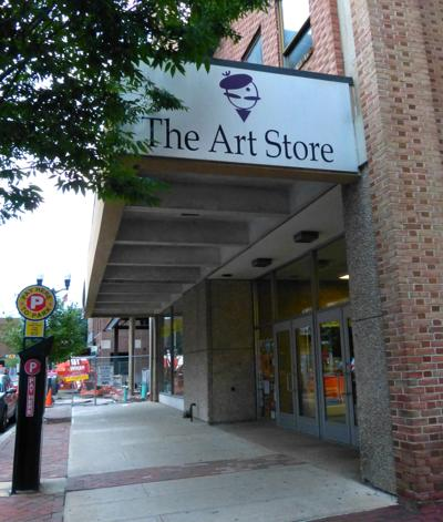 Unable to relocate, The Art Store begins liquidation | Local