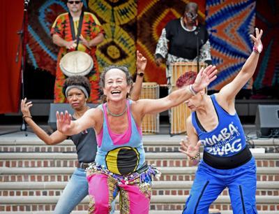 Rafiki African Cultural Festival