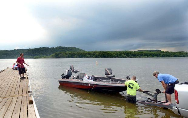 A boater's guide to getting on the Susquehanna River in Lancaster