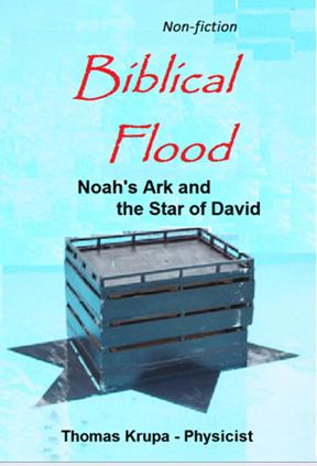Biblical Flood book cover