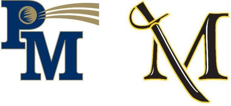 Penn Manor SD Millersville University - logos