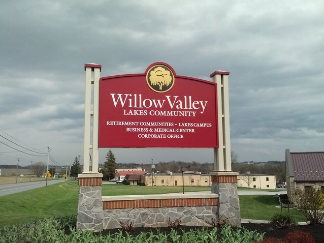 Willow Valley Retirement Community