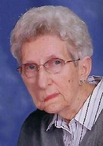 Dorothy Louise Oblender