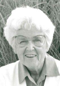 Mary H. Duvel