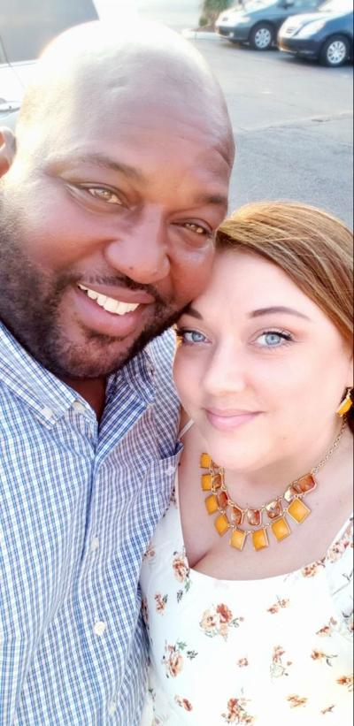 Williams - Caldwell Engagements
