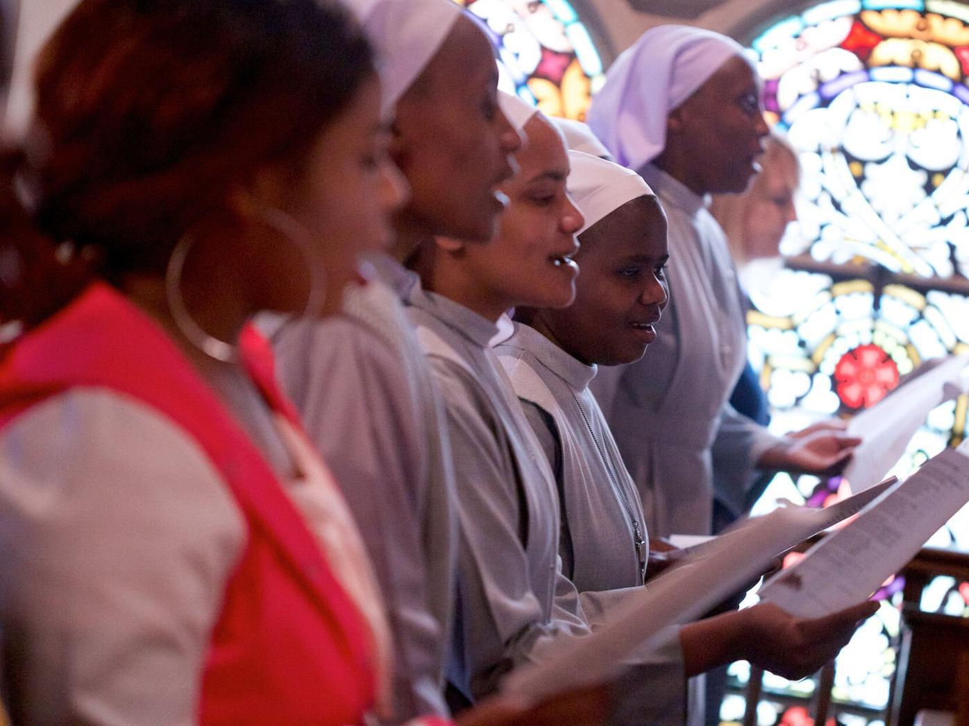 Swahili Mass