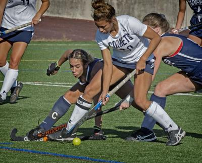 Penn Manor Manheim Township Field Hockey