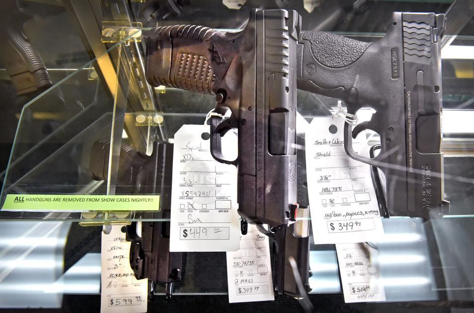 ️💯 Gun-Store The Gun Store Lancaster Ca