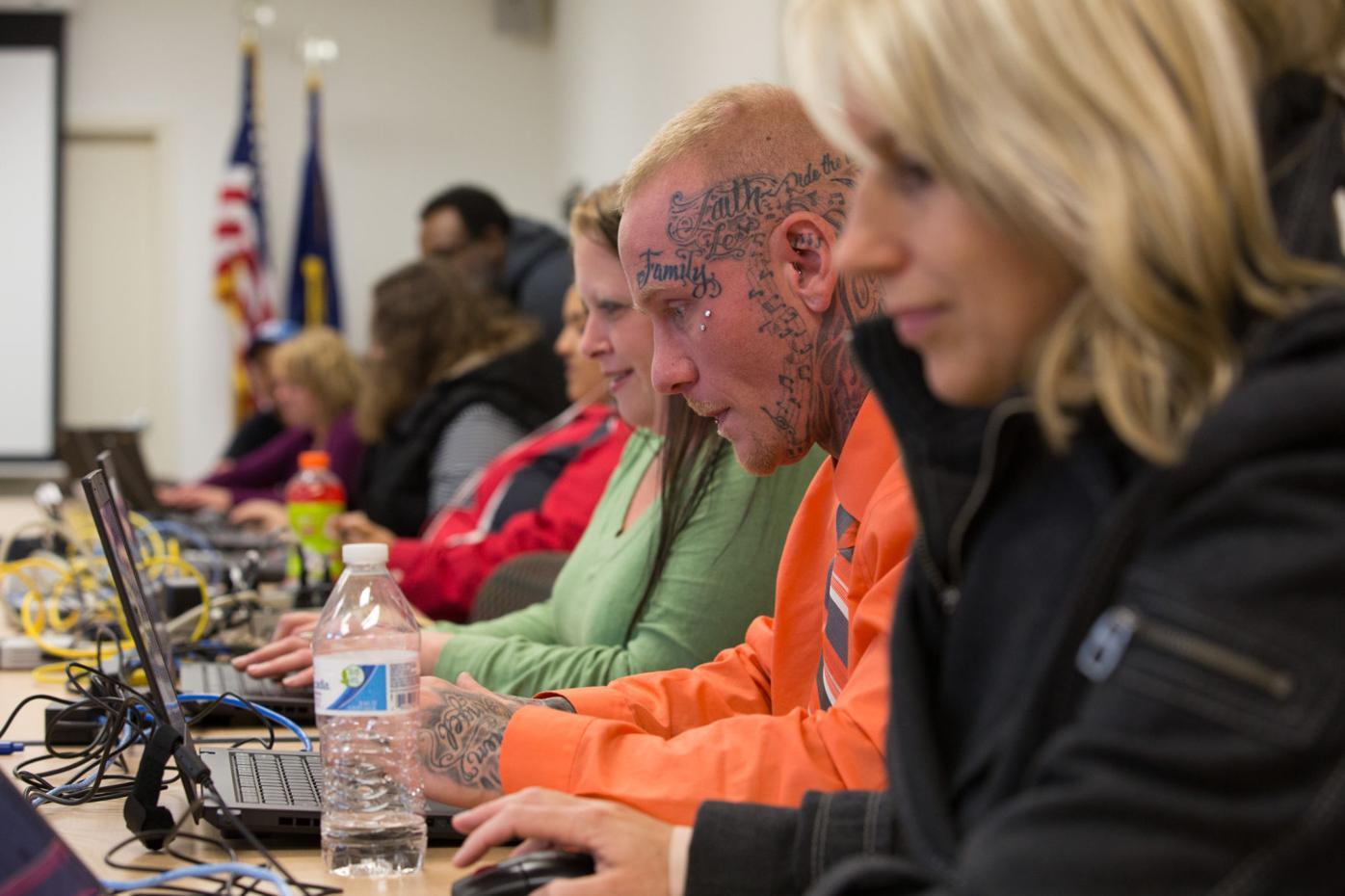 Consumers test Pennsylvania's medical marijuana registry