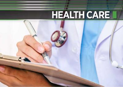 Health care logo 2