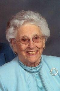 Wilhelmina L. Heitzmann