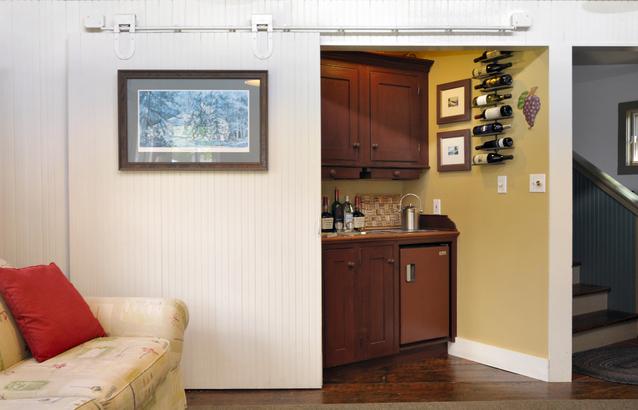 Home Design Shut The Barn Door Lifestyle Lancasteronline