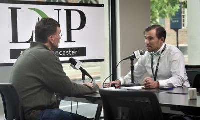 Podcast John Walk and Jason Scott