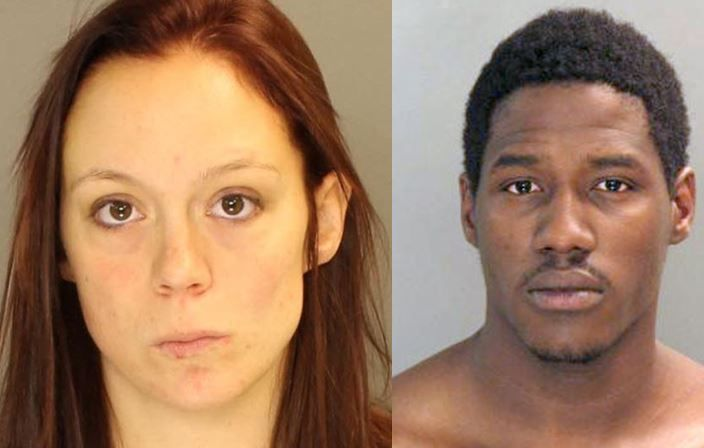 POLICE: Girlfriend knew attacker cleaned up with bleach, hid stolen pistol